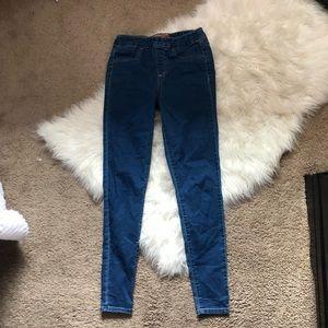 Arizona Jean Company Jeans - Arizona Medium Wash Jegging Jeans